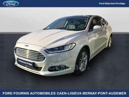 FORD MONDEO 4 22550€