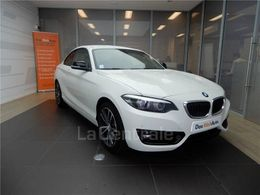 BMW SERIE 2 F22 COUPE 31490€