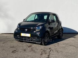SMART FORTWO 3 11770€