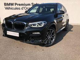 BMW X3 G01 75250€