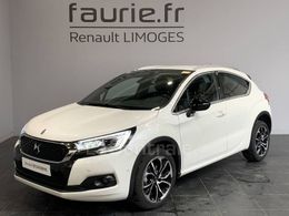 DS DS 4 CROSSBACK 20630€