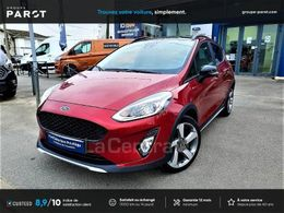 FORD FIESTA 6 ACTIVE 14160€