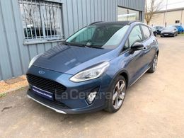 FORD FIESTA 6 ACTIVE 15 010 €