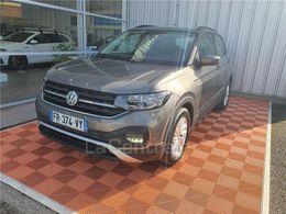 VOLKSWAGEN T-CROSS 22740€