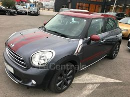 MINI COUNTRYMAN 20 040 €