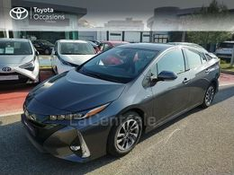 TOYOTA PRIUS 4 RECHARGEABLE 27250€