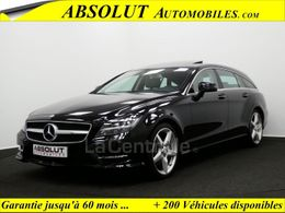 MERCEDES CLASSE CLS 2 SHOOTING BRAKE 22 970 €