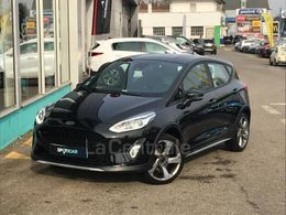 FORD FIESTA 6 ACTIVE 17 820 €