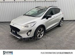 FORD FIESTA 6 ACTIVE 15 550 €