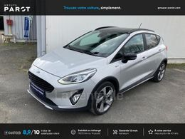 FORD FIESTA 6 ACTIVE 16050€