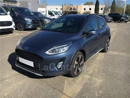 FORD FIESTA 6 ACTIVE 23 500 €