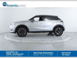 DS DS 3 CROSSBACK 25610€