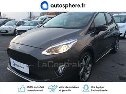 FORD FIESTA 6 ACTIVE 16 560 €