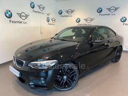 BMW SERIE 2 F22 COUPE 29810€