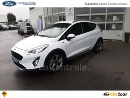 FORD FIESTA 6 ACTIVE 14290€