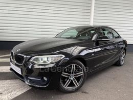 BMW SERIE 2 F22 COUPE 26580€