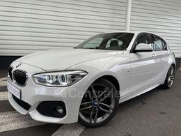 BMW SERIE 1 F20 5 PORTES 23380€