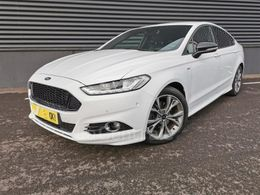 FORD MONDEO 4 23380€