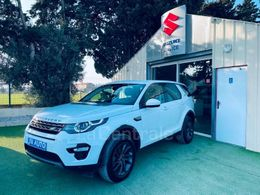LAND ROVER DISCOVERY SPORT 34870€