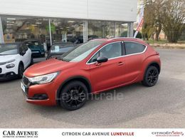 DS DS 4 CROSSBACK 19930€