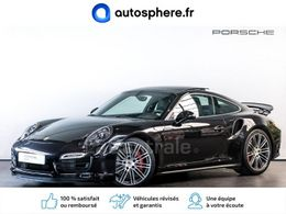 PORSCHE 911 TYPE 991 TURBO 144 980 €