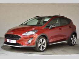 FORD FIESTA 6 ACTIVE 14970€