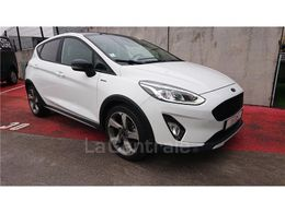 FORD FIESTA 6 ACTIVE 16950€