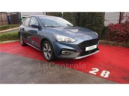 FORD FOCUS 4 ACTIVE 22660€