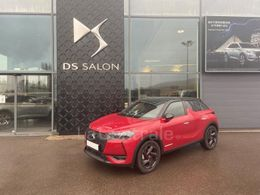 DS DS 3 CROSSBACK 31300€