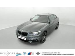 BMW SERIE 2 F22 COUPE 33990€