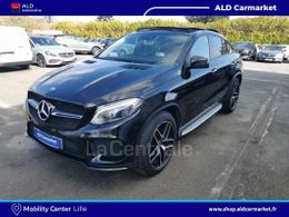 MERCEDES GLE COUPE 68 800 €