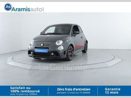 ABARTH 500 (2E GENERATION) 21 990 €