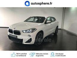 BMW X2 F39 49600€
