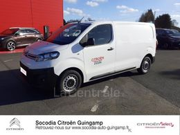 CITROEN JUMPY 3 FOURGON 25 810 €