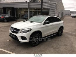 MERCEDES GLE COUPE 86160€