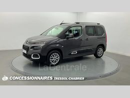 CITROEN BERLINGO 3 MULTISPACE 28 040 €