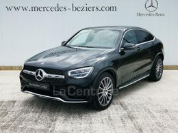 MERCEDES GLC COUPE 69 500 €