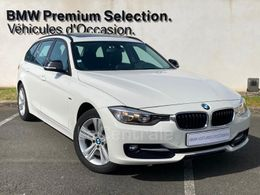BMW SERIE 3 F31 TOURING 18500€