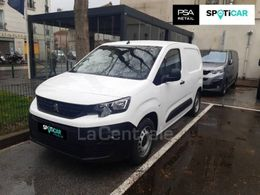 PEUGEOT PARTNER 3 FOURGON 22 920 €