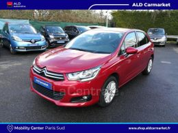 CITROEN C4 (2E GENERATION) BUSINESS 9 420 €