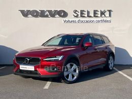 VOLVO V60 (2E GENERATION) CROSS COUNTRY 45 250 €