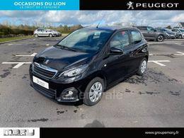 PEUGEOT 108 12750€
