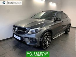 MERCEDES GLE COUPE 61420€