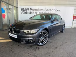 BMW SERIE 4 F33 CABRIOLET 51 250 €