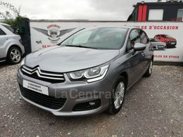 CITROEN C4 (2E GENERATION) BUSINESS 7 610 €