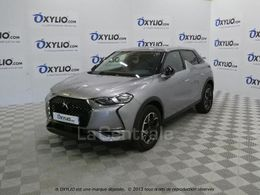 DS DS 3 CROSSBACK 25860€