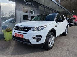 LAND ROVER DISCOVERY 5 35340€