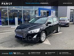 FORD FOCUS 4 SW 17580€