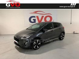 FORD FIESTA 6 ACTIVE 15 380 €