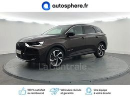 DS DS 7 CROSSBACK 37 040 €